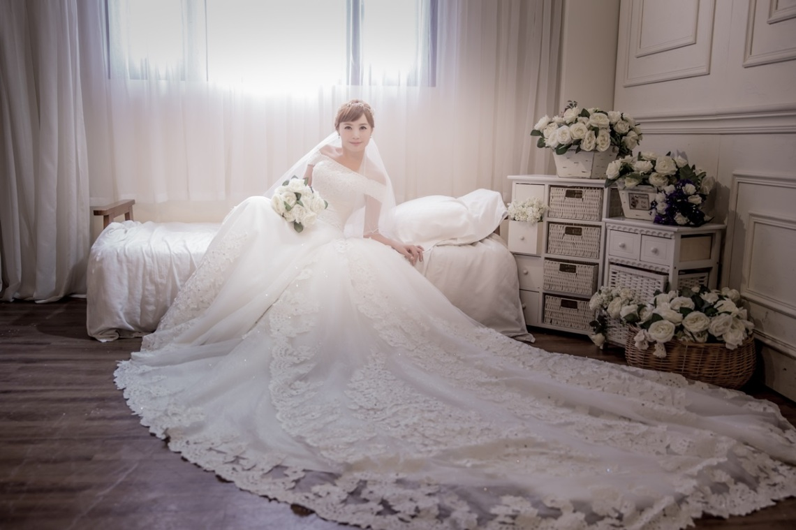 婚紗攝影-台北婚攝綿羊Sam