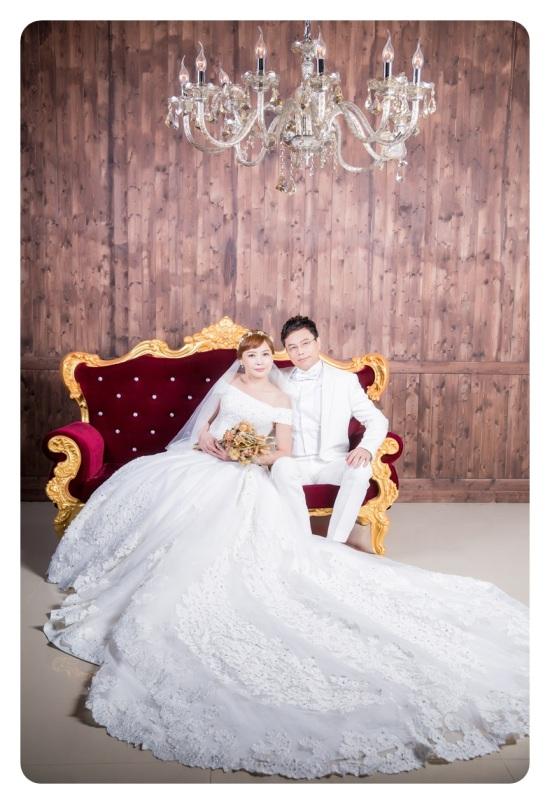 婚紗照風格推薦-台北婚攝Sam綿羊