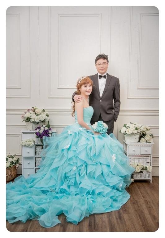 台北婚紗工作室-婚攝Sam綿羊